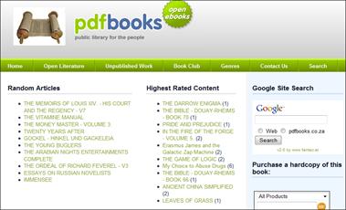 pdfbooks