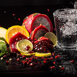 by Ricky Jaswal - Food & Drink Fruits & Vegetables
