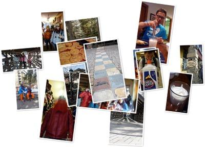 檢視 110320 滑雪日誌科洲篇 Day2 悠閒的生活