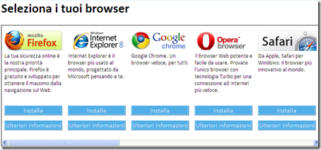 ballot screen browser