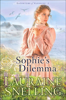 Sophie's Dilemma cover