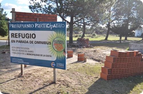 Refugio San Bernardo Cartel