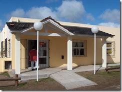 Centro Comunitario de Villa Clelia