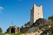 Абхазия. Новоафонская пещера и Анакопийская крепость