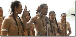 Indios nativos de Norteamérica