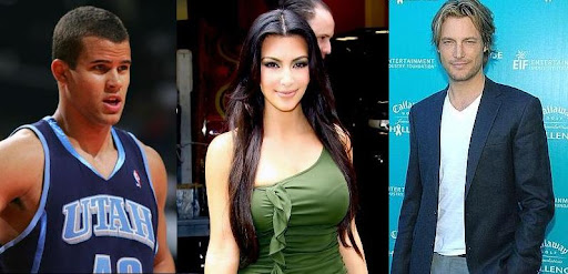 Kim Kardashian and Kris Humphries are now dating.