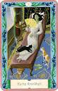 Signification des cartes KIPPER Mystiques 31