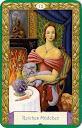 Signification des cartes KIPPER Mystiques 12