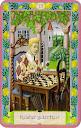 Signification des cartes KIPPER Mystiques 13