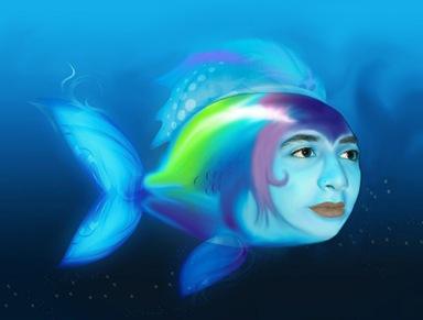 Diary of a Fish-Sheva Apelbaum