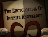 The Encyclopedia of Infinite Knowledge-Sheva Apelbaum