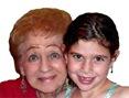 My Great Grandma Anny-Sheva Apelbaum
