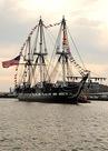 USS Constitution-Sheva Apelbaum