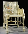 King Tut Seat-Sheva Apelbaum