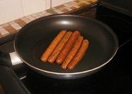 Sweet Sausage-Sheva Apelbaum