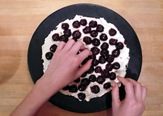 Black Forest Cake Final Assembly 7-Sheva Apelbaum