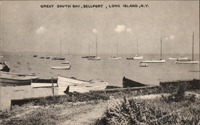 Great South Bay-Sheva Apelbaum