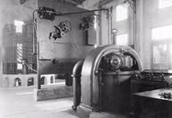 Telefunken Control Room 1912 Sayville -Sheva Apelbaum