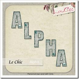 lcc-LeChic-Alpha