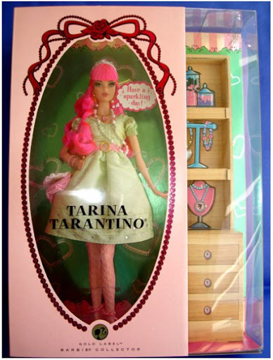 Pink Tarantino