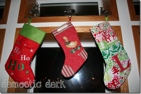 reindeer stocking hook etsy family