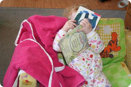 toddler bath robe sew craft