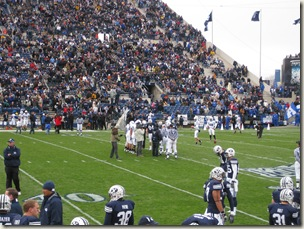 BYU beats Airforce 018