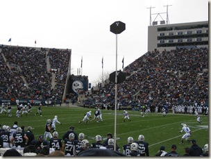 BYU beats Airforce 037