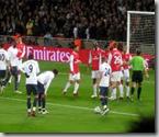 Pola Penyerangan dan Pola Pertahanan dalam sepak bola ~ OLAHRAGA