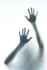 fear hands