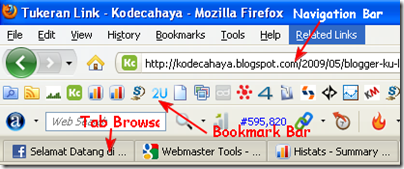 Bookmarks - Google Bookmarks