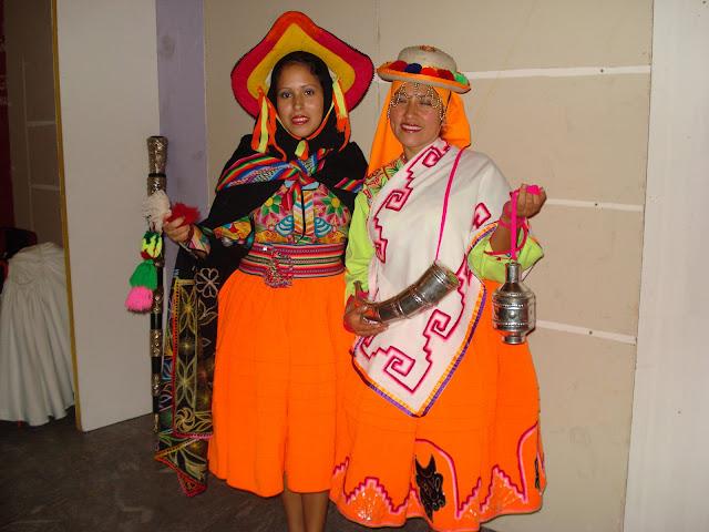 Trajes tipicos del Perú de todas las epocas y costumbres - Foros