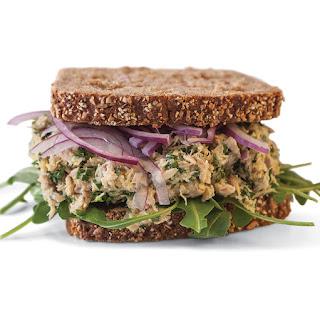 Black Pepper Tuna Sandwich Recipes