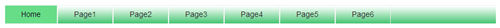 change tab width