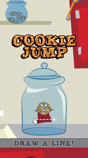 Cookie Jump - Sweet Temptation