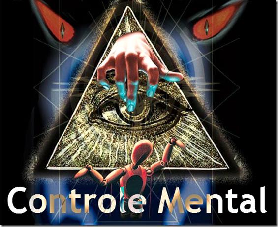 Controle Mental Illuminati