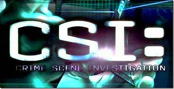 CSI Illuminati