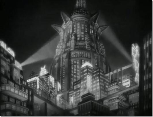 Metropolis Subliminar 12