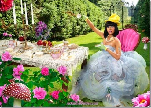 Nicki Minaj Subliminar 10