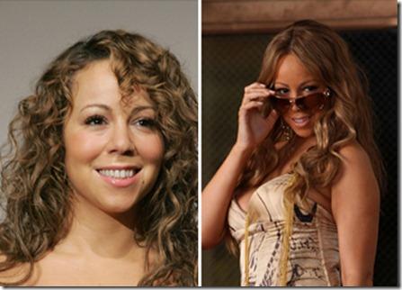 Mariah Carey e Mimi