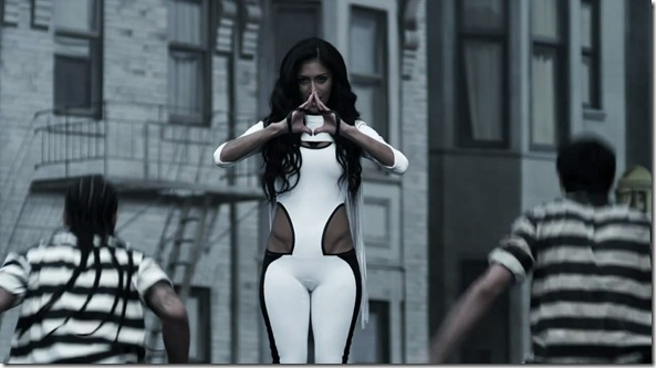 Nicole Scherzinger - Poison subliminar 9