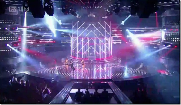 Nicole Scherzinger - Poison subliminar 15