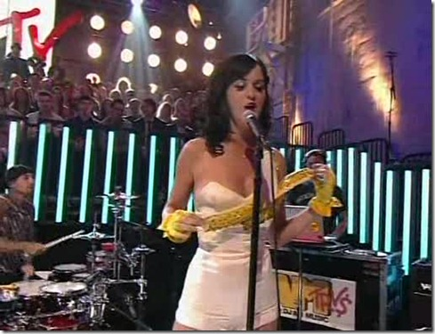 VMA 2008 Subliminar 13