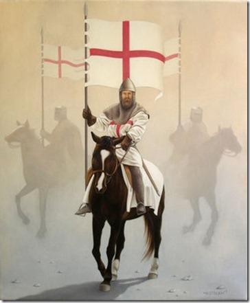Os Cavaleiros Templários (Parte 1)