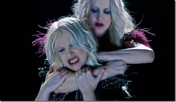 Britney Spears - Hold It Against Me 31