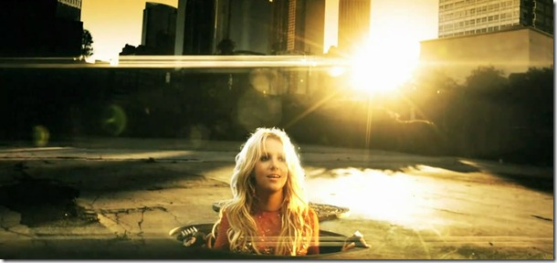 Britney Spears - Till The World Ends 11