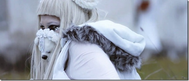 Kerli - Army Of Love 6