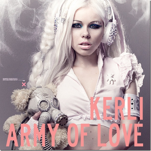kerli-army-of-love-music-video