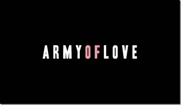 Kerli - Army Of Love 1