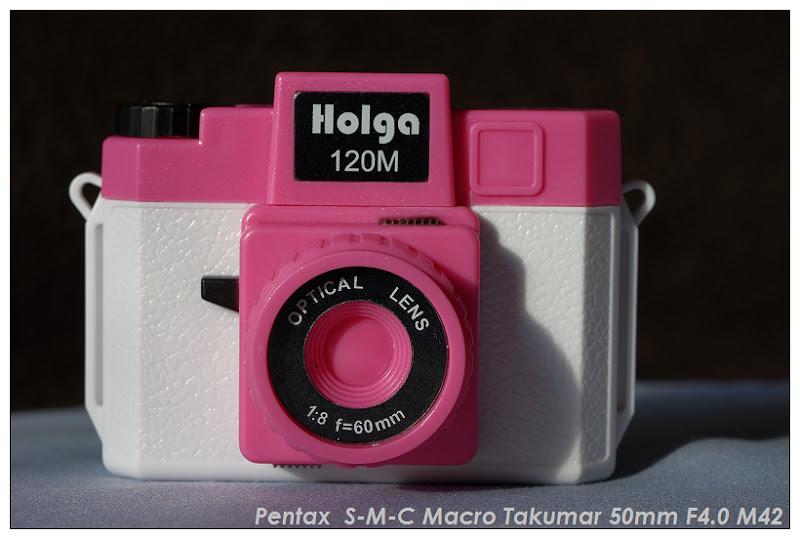 [M42] MACRO-Takumar 50mm/f4.0 & 100mm/f4.0 試拍
